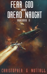 fear god and dread naught cover