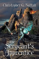 Sergeants Apprentice Cover