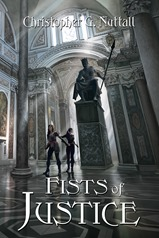Fists of Justice Cover Revised FOR WEB