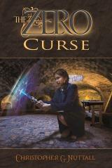 Zero Cursed Cover